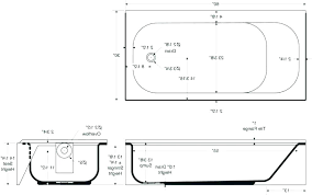 how wide is a standard bathtub amazing size of ideas for bathroom bath tub sizes home