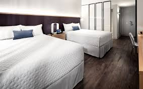 hotel guest room furniture. One Of The Highly-anticipated Features New Hotel Is In-room Tablet. Each 600 Rooms Will Feature A Tablet That Allow Guests Control Guest Room Furniture