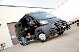 Ram Promaster Light Bar Learn About Tuff Guard Van Grille Guards From Luverne