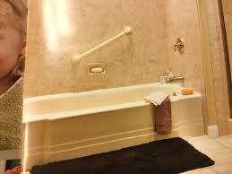 custom frameless bathtub doors