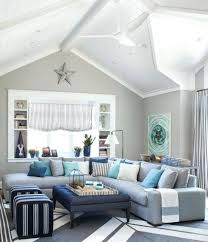 coastal living room decorating ideas. Delighful Room Beach Living Room Ideas Large Size Of Decorating  Best Coastal Rooms Modern House On L