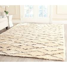 brown and white rug. Creative Brown And White Rug Rugs Designs