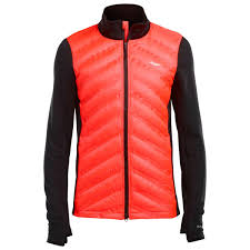 Saucony Light Up Jacket Sauconys Hybrid Jacket A Must For Cold Weather Running
