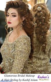 especially new style of eid bridal designs kashee s wedding latest makeup hairstyle ideas another case of improving hairs various edge materials