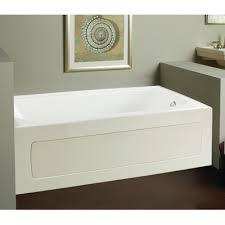 clarke s vision 59 75 x 32 soaking bathtub t3260skr 01