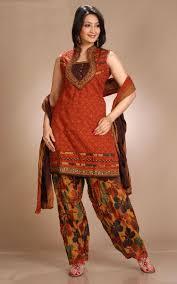 Different Neck Designs For Cotton Salwar Kameez Over The Neck Cotton Design Neck Designs For Suits Salwar