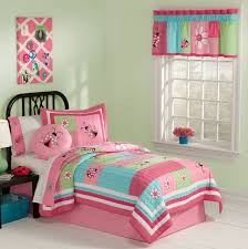 lady bug gardener bedding quilt set in