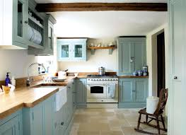 Cottage Kitchens A Traditional Cottage Kitchen Period Living