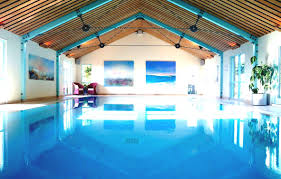 Fine Cool House Indoor Pools This Pin And More On Swimming Dream H