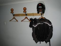 Motorcycle Coat Rack 100 best Motorcycle Gear Storage images on Pinterest Biking 13