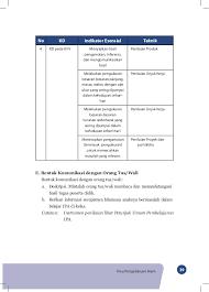 Kunci ipa smp kelas 7. Kunci Jawaban Ipa Kelas 7 Kurikulum 2013 Mata Pelajaran