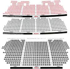 The Forge Joliet Il Seating Chart Merle Reskin Theatre Seating Chart Theatre In Chicago