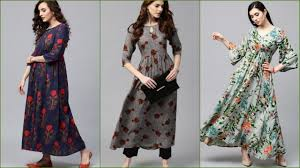 Designer Kurtis Collection 20 New Fashion Kurti Designs 2018 2019 Latest Kurti