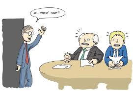 Questions To Not Ask In An Interview 5 Questions Not To Ask At Interview And More The World And