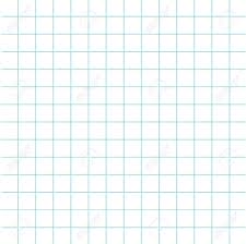Notebook Sheet Template Notebook Paper Texture Cell Template Squared Blank Sheet Of