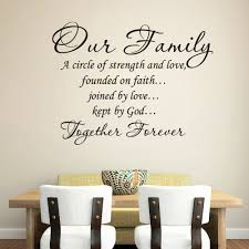 best of family sayings wall decor 2
