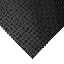 diamond plate rubber mat. Contemporary Diamond Amazoncom Diamond Plate Rubber Flooring Rolls 3mm X 4ft Wide Rolls  Sports U0026 Outdoors And Mat Amazoncom
