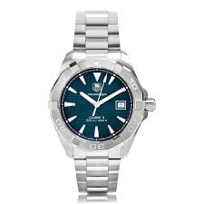 mens dive watches the watch gallery tag heuer aquaracer automatic mens watch way2112 ba0928