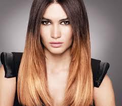 Ombre Hair Color Technique