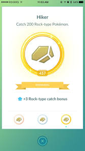 Pokemon Go Adventure Week Rock type Event Guide TechTub