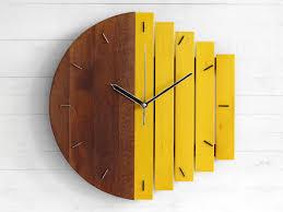 large office wall clocks. Paladim Wooden Wall Clocks Office Large Wall.