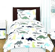dinosaur toddler bedding sets full size mod 4 bed set the good din