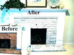 painted brick fireplace ideas painted fireplace ideas white mantel fireplace ideas painted fireplace ideas painting fireplace