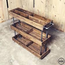 industrial pipe furniture.  Industrial Edges Industrial Pipe Furniture Nz Black Iron    In Industrial Pipe Furniture L