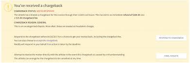 How Do I Handle Chargebacks With Wodify Payments Wodify