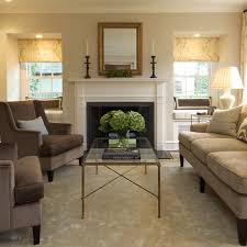transitional living rooms 15 relaxed transitional living. brass glass coffee table view full size brown u0026 gold chic transitional living room rooms 15 relaxed