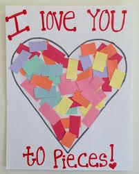 best 25 valentine day crafts ideas on diy gifts paper ideas