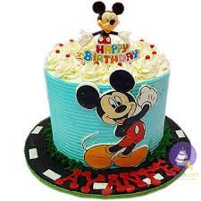 happy mickey mouse cake best cakes in