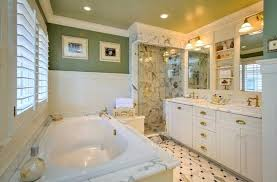 beautiful traditional bathrooms. beautiful traditional bathrooms a hint gold for the bath in green and white f