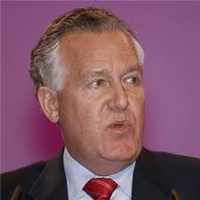 Jack was Jack Straw, Tony Blair's henchman, but the author of those words is none other than Peter Hain, a deplorable person by any standard, ... - peter-hain-7007015300