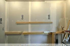 how to hang kitchen wall cabinets clever bathroom storage awesome how do you
