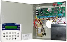 МАКС МК прибор приёмо контрольный охранный с клавиатурой  МАКС2708 М8588К прибор приёмо контрольный охранный с клавиатурой