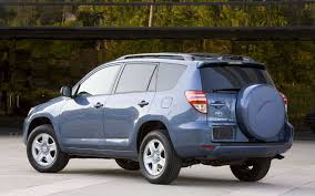 2012 Toyota RAV4 Pricing to Begin at $23,460 - Truck Trend News