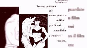 Frasi tumblr e Frasi d amore #BeppePaiano Ed sheeran Perfect con Andrea  Bocelli - YouTube