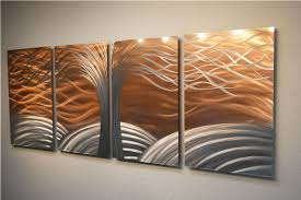 tree of life bright copper metal wall art abstract sculpture modern decor thumbnail on tree of life metal wall art sculptures with tree of life bright copper metal wall art abstract sculpture