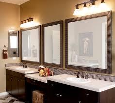 Custom Bathroom Vanities Ideas Awesome Rustic Bathroom Mirrors