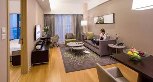 Delightful One Bedroom Apartments