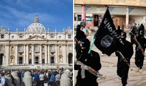 Image result for isis italy
