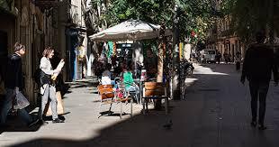 El barrio actual del Raval | Ciutat Vella