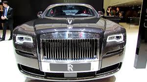 rolls royce 2015. 2015 rollsroyce ghost series ii exterior interior walkaround debut at 2014 geneva motor show youtube rolls royce
