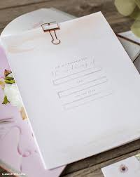 Printable Wedding Planner Download A Pretty Printable Wedding Planner To Plan Your