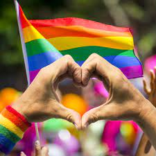 PRIDE MONTH 2021 - June | National Today