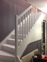 Renovation Escalier Bois R Nover Un En 10 Beton 5 15 Novation D