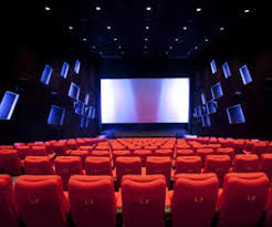 Vox cinema is located in jeddah. Six Independent Cinema Lounges In Jeddah Al Bilad English Daily