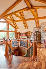 best 25 log homes ideas