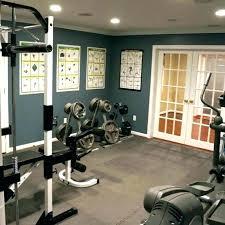 basement gym ideas. Home Gym Ideas Cheap In Fabulous Basement  . T